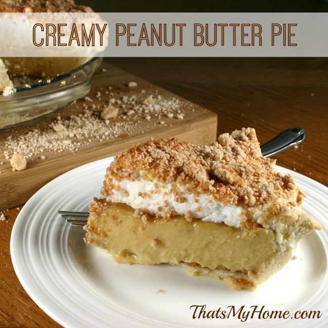 how to make banana cream pie filling