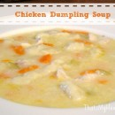 chicken dumpling soup recipe from recipesfoodandcooking.com