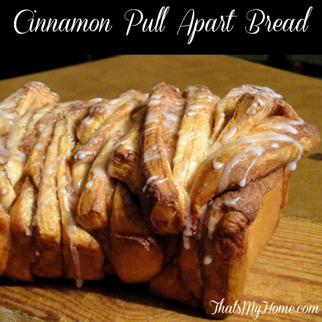 cinnamon-pull-apart-bread recipes from recipes, food and cooking.com