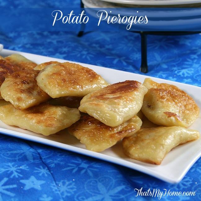 potato pierogi recipe from recipes, food and cooking.com