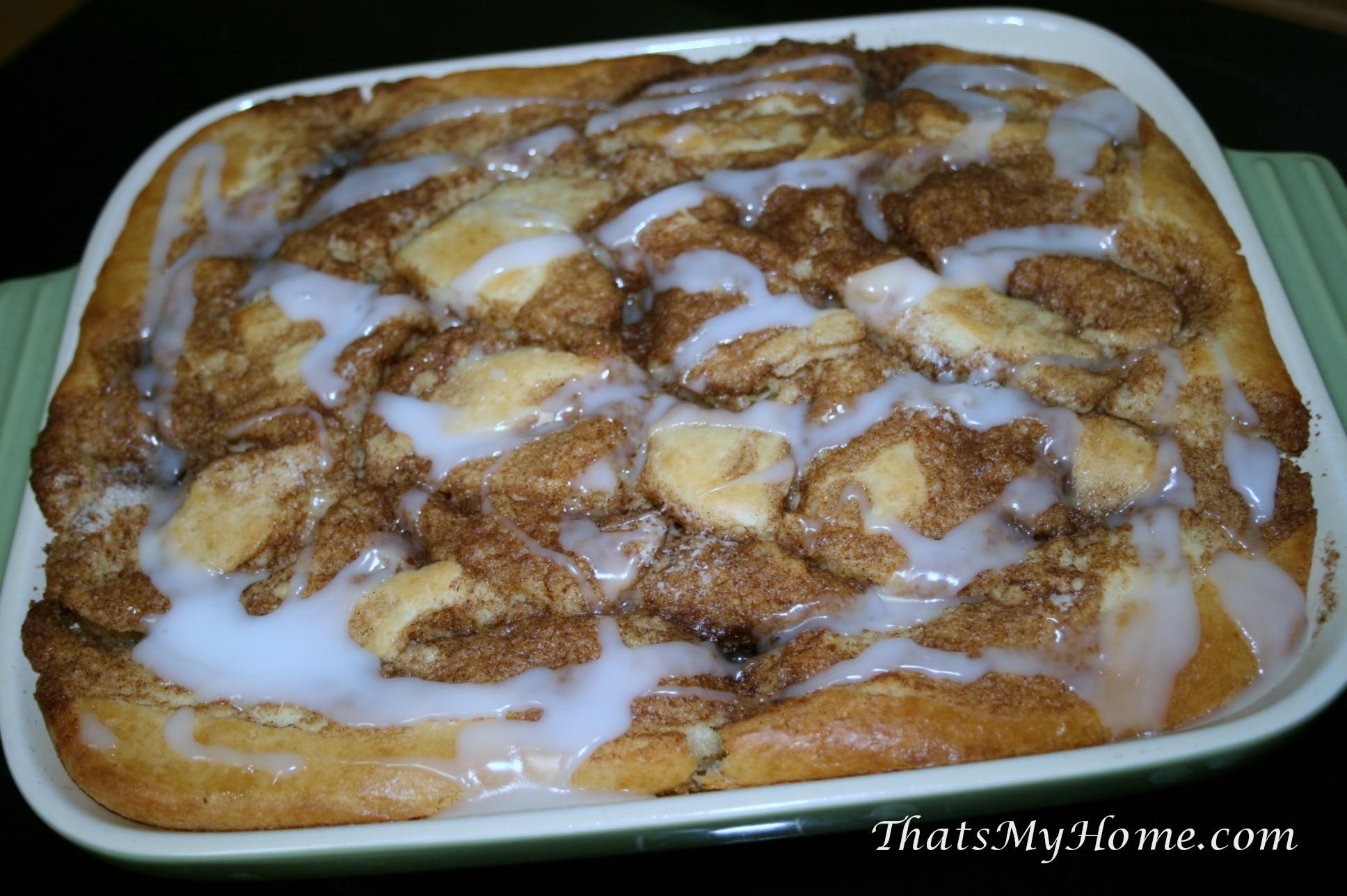 Banana Pecan Coffee Cake Recipes Food And Cooking