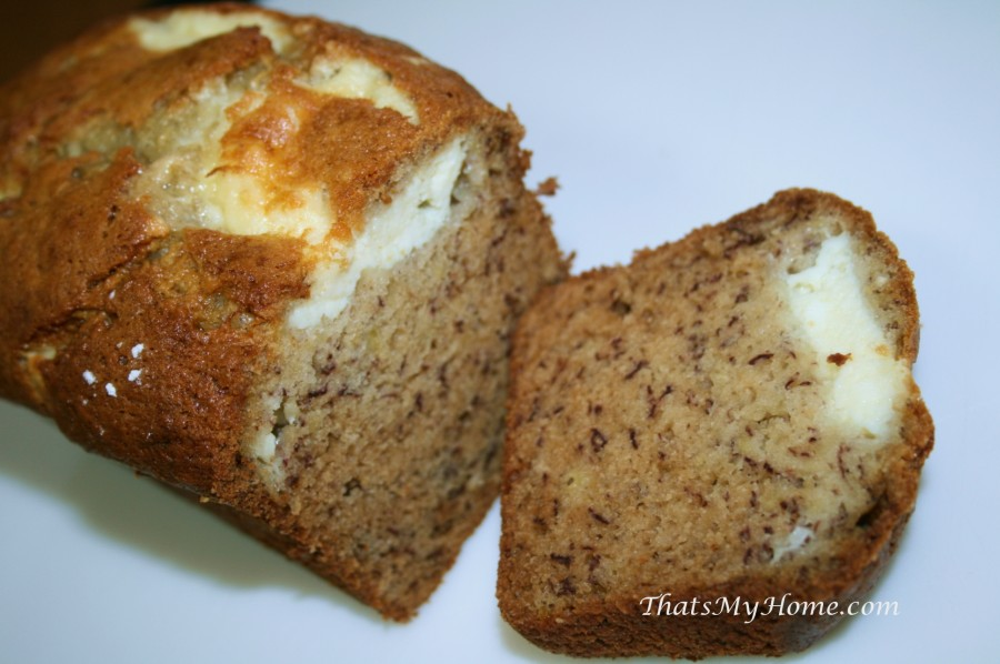 Apple Streusel Pecan Bread - Recipes, Food and Cooking