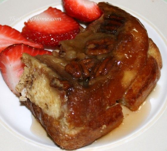 caramel-pecan-french-toast