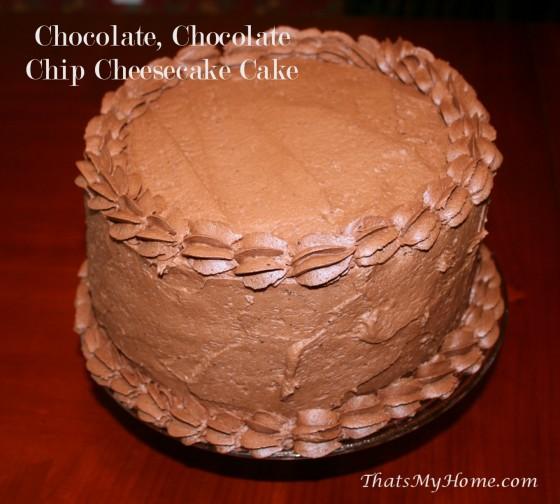 chocolate-chip-cheesecake-cake