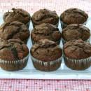 banana-chocolate-muffins