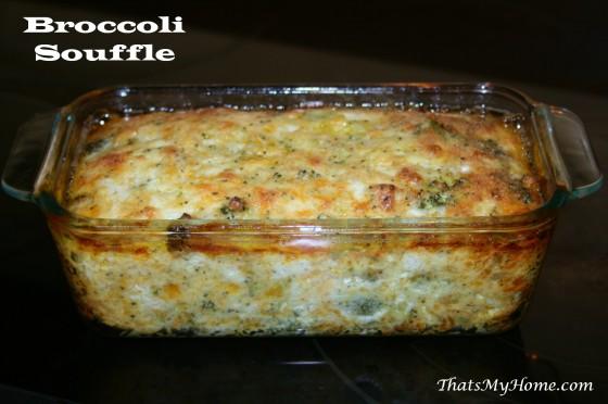 Broccoli Again I Can Hear It Now But It Broccoli