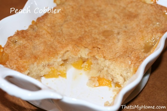 peach-cobbler