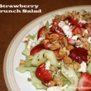 strawberry-crunch-salad