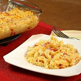 pimento macaroni and cheese recipe