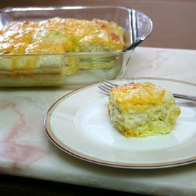 Biscuit Bake Casserole Recipe