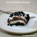oreo pudding dessert recipe
