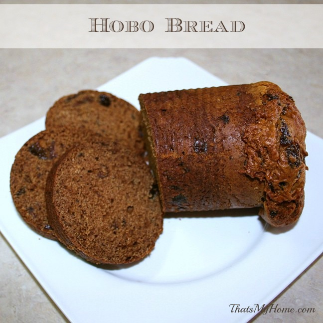hobo bread recipe
