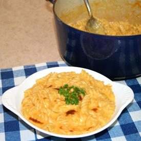 one pot macaroni and cheese recipe