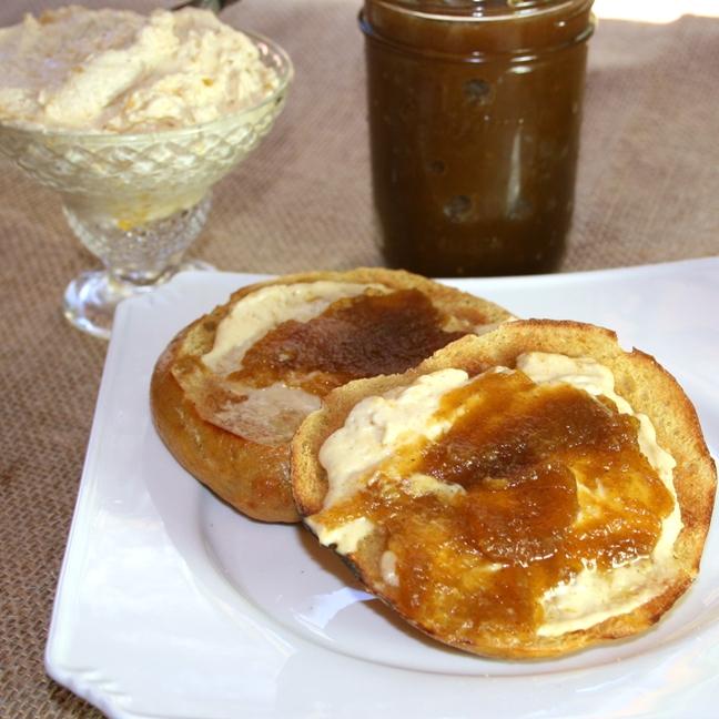 pumpkin bagels recipe