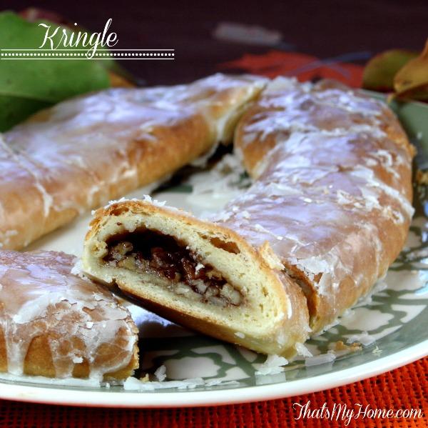 Kringles For Christmas.Kringle It S What For Breakfast Christmas Morning