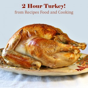 2 Hour Turkey