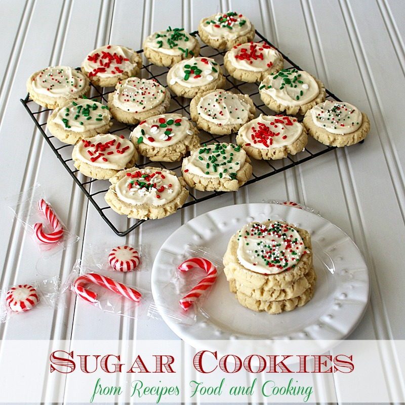Lofthouse Sugar Cookies