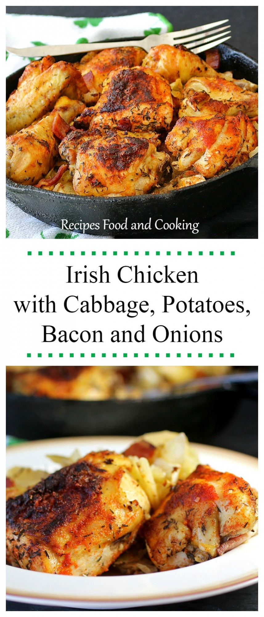 30 Amazing Irish Recipes for All Occasions 34