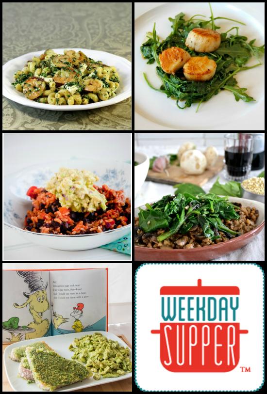 Weekday-Supper-March-23-through-27
