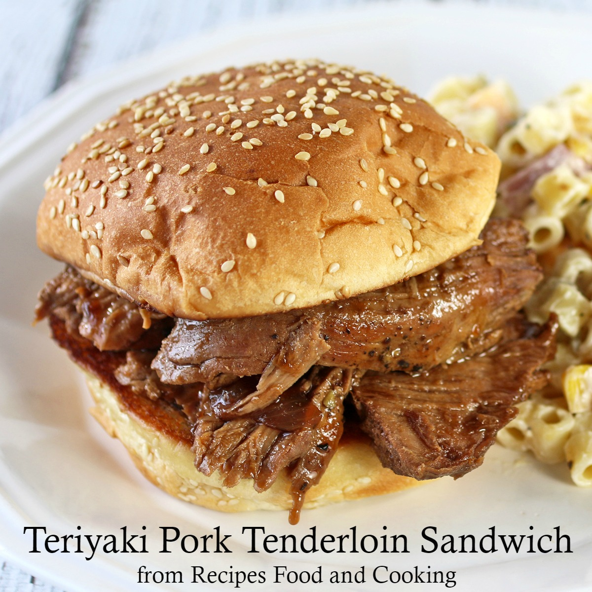 ... teriyaki pork slow cooker teriyaki pork crockpot teriyaki pork slow