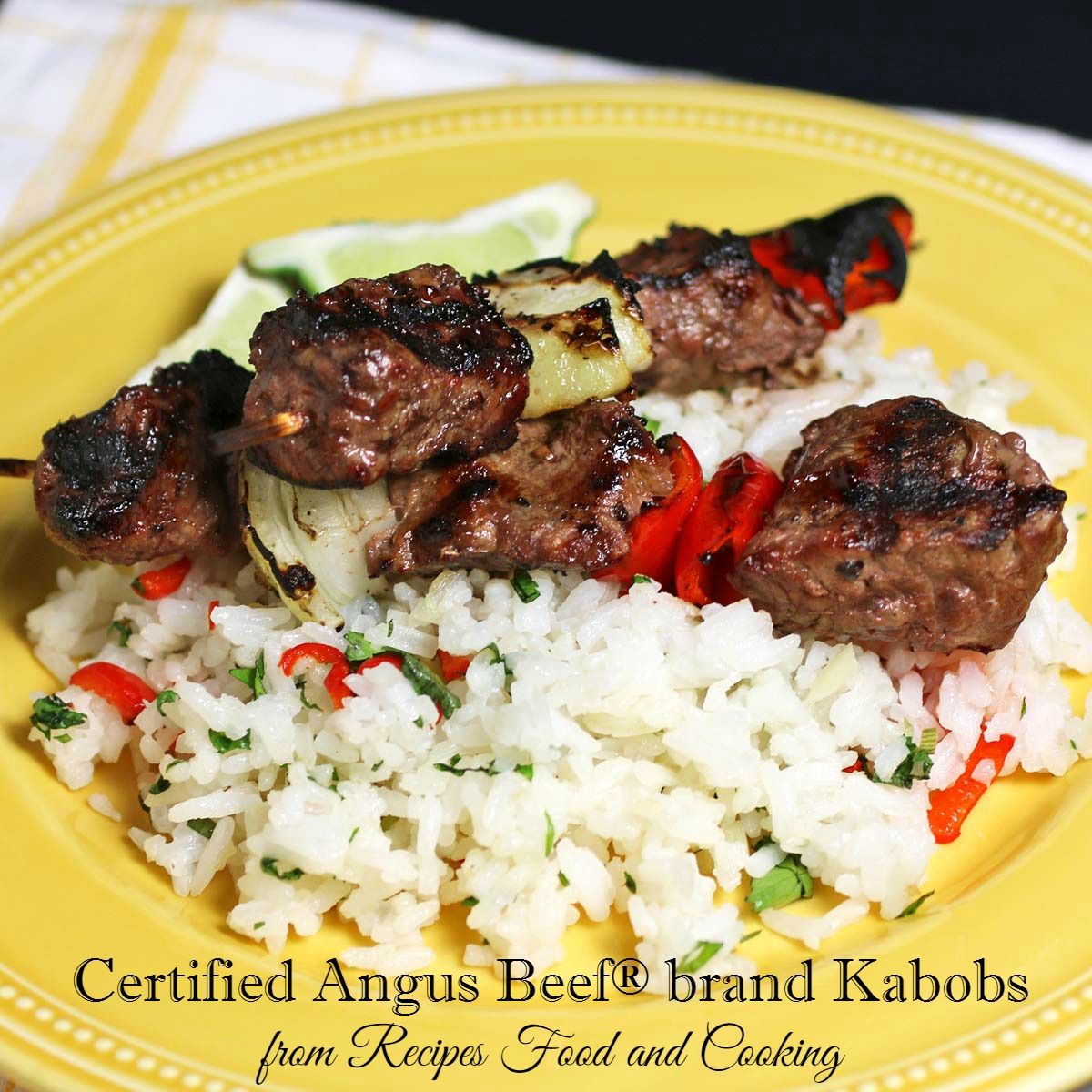 Certified Angus Beef® brand Kabobs