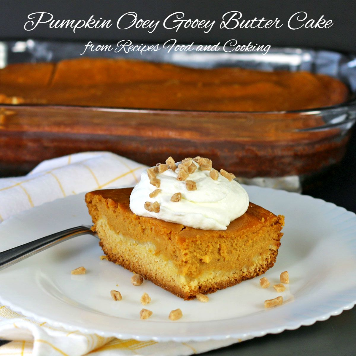Does Gooey Butter Cake Need Refrigerated