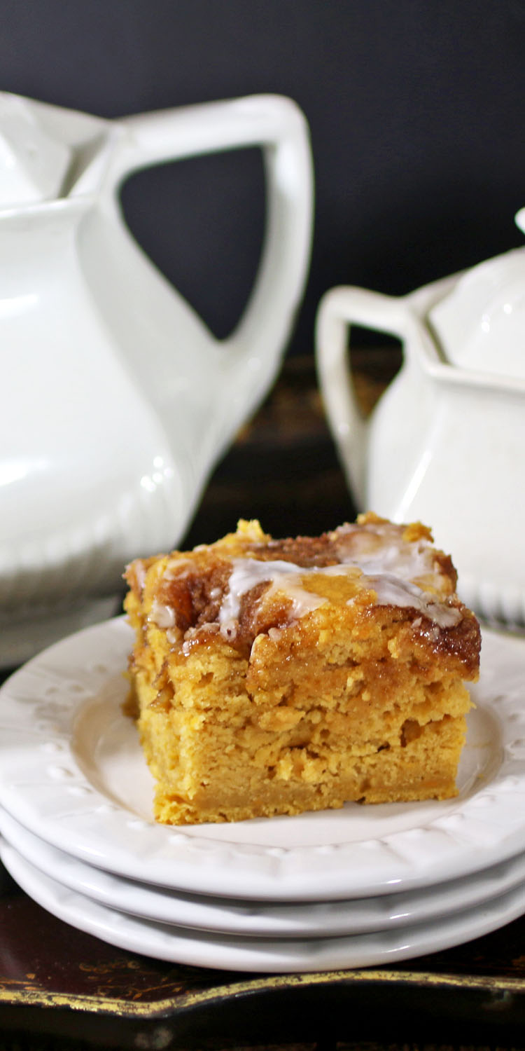 Sweet Potato Coffee Cake Recipes Food And Cooking