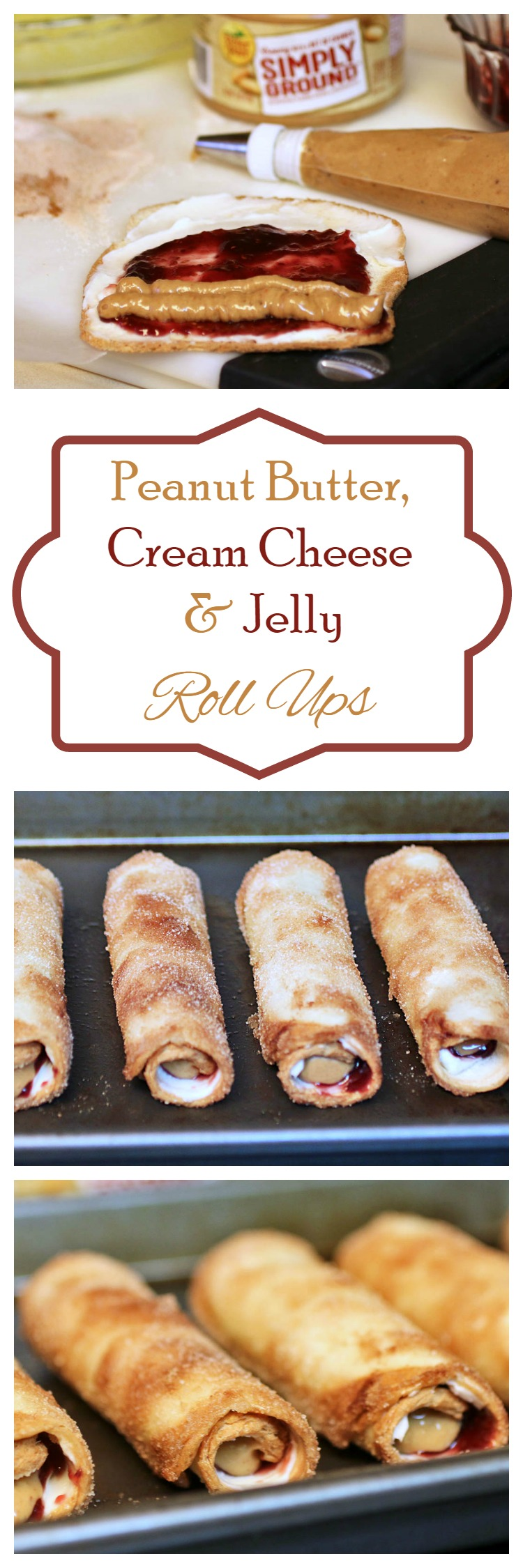 peanut butter and jelly roll ups peanut butter and jelly roll ups