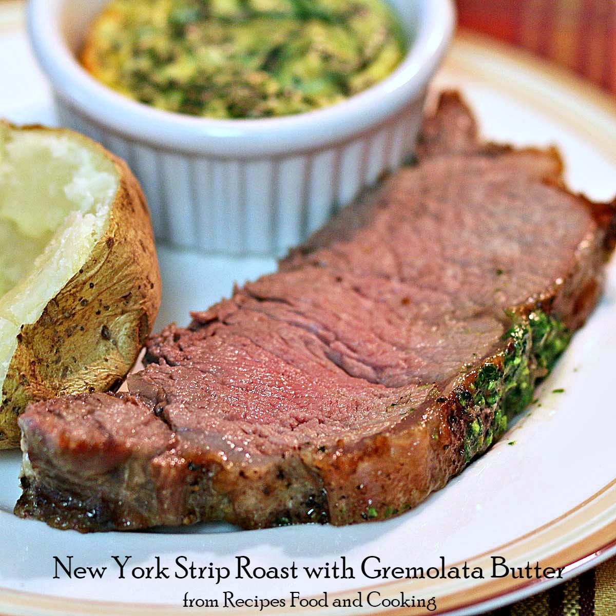 New york new york strip