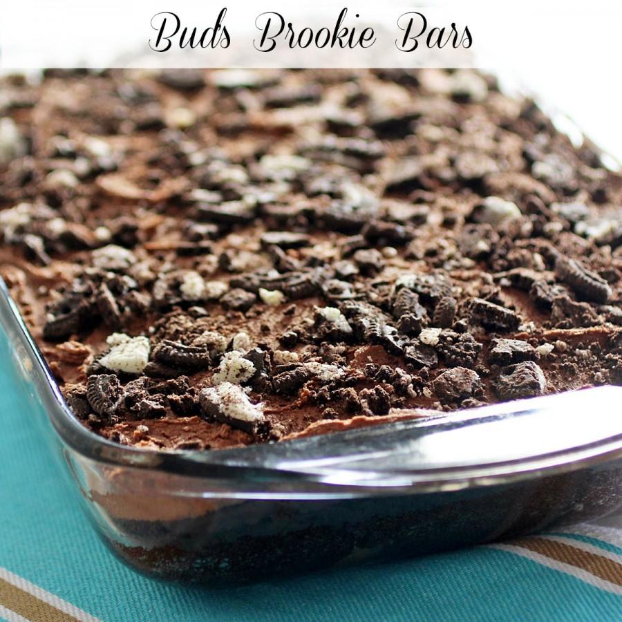 Bud's Brookie Bars