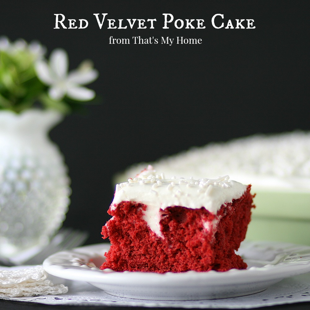 Red Velvet Cake Recipe With Red Food Coloring When Originate