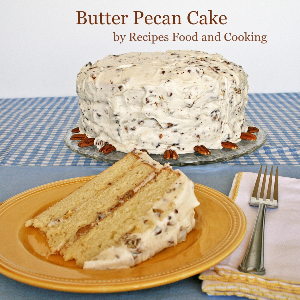 Butter Pecan Cookie Recipe Using Cake Mix