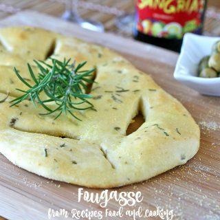 Fougasse