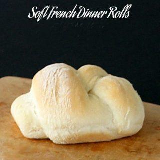 French Dinner Rolls