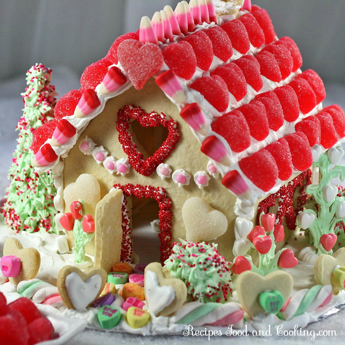 Valentine's Day Sugar House