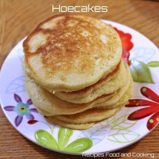 Hoecakes