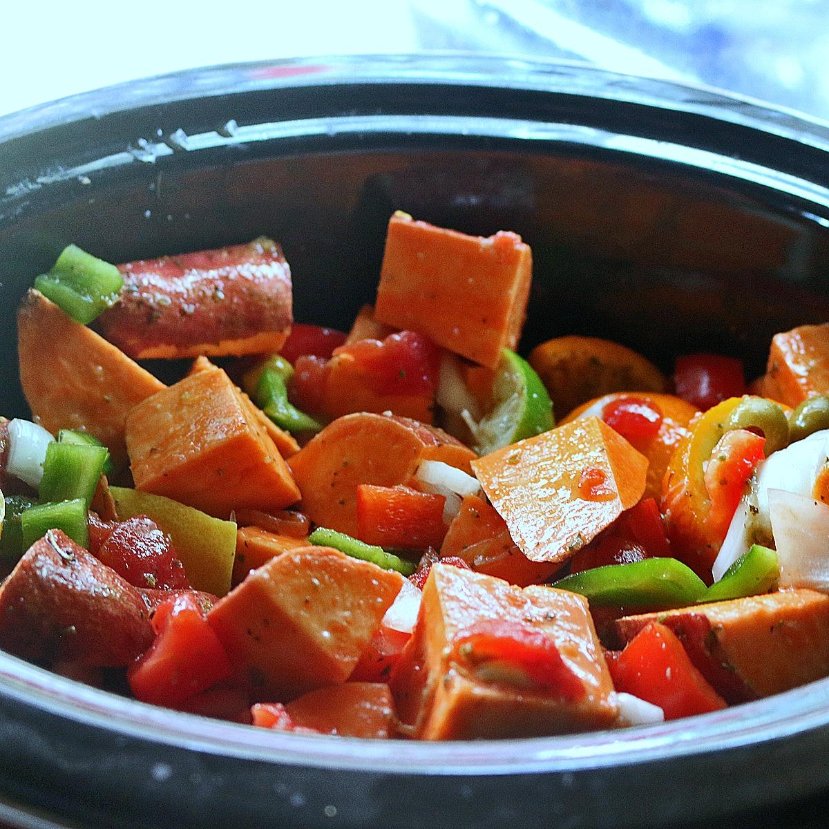 Crock Pot Cuban Pork Loin