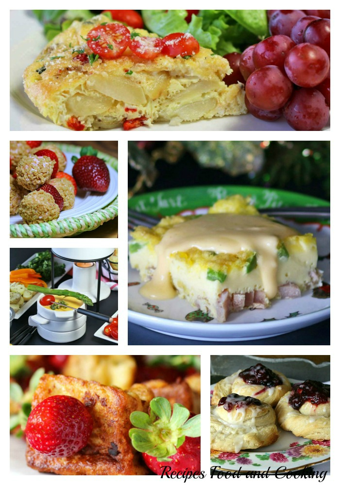 Favorite Christmas Recipes